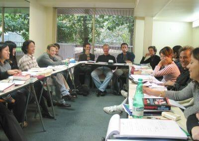 Paris Classroom 2