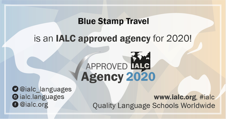 IALC Approved Provider