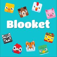 Blooket Logo