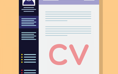 Writing that Killer CV – Get the Job of Your Dreams