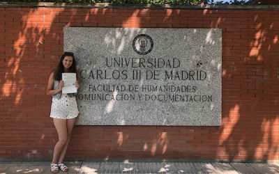 Studying Abroad – A Year in Spain